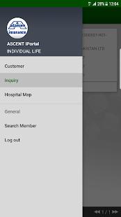 Adamjee Health Insurance - náhled