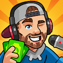 Idle Tuber - Become the world's biggest Influencer icon