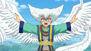 Flying High! Harmony Pegasus! thumbnail