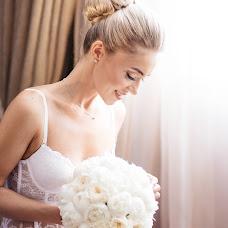 Wedding photographer Tatyana Milyutina (labrador). Photo of 02.11.2018