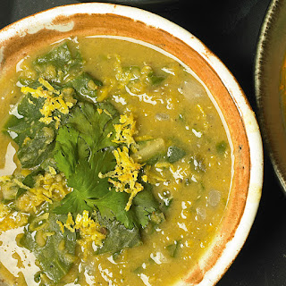 Red Chard Soup Recipes