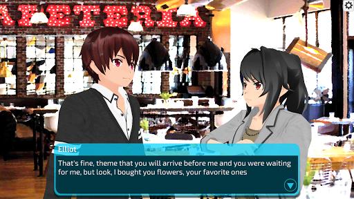Code Triche Beating Together - Visual Novel APK MOD screenshots 5