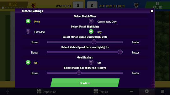 Football Manager 2019 Mobile 8