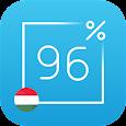 96% magyar