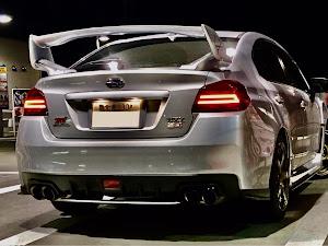 WRX S4  GT-S  VAG F型 2019年式のカスタム事例画像 motoさんの2020年09月16日17:55の投稿