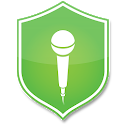Microphone Block Free -Anti malware & Anti spyware icon