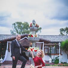 Wedding photographer José Rizzo ph (Fotografoecuador). Photo of 08.08.2016