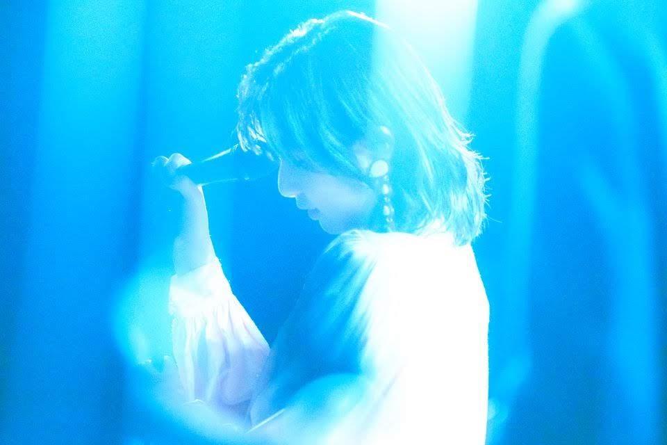 [迷迷音樂] adieu ( 上白石萌歌)首次現場演出 「終於有了正在做音樂的真實感。」