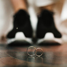 Wedding photographer Olya Veyderpas (veyderpas). Photo of 28.01.2018