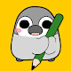 Download Sticky Note Pesoguin Memo For PC Windows and Mac