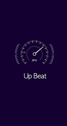 Up Beat - 속도증가 메트로놈 이미지[2]