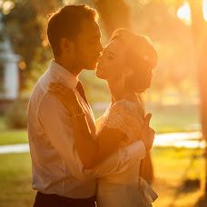 Wedding photographer Aleksandr Olovyannikov (unreal). Photo of 06.08.2014