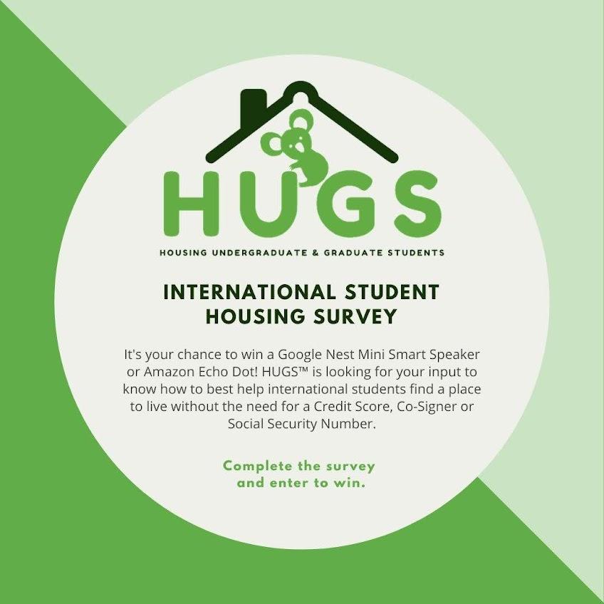 International Student Housing Survey