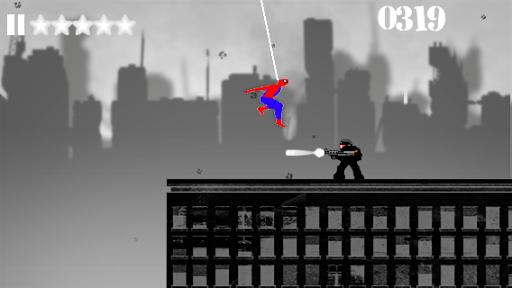 Spider-Battlefield 44.0 screenshots 1