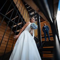 Wedding photographer Anton Baranovskiy (-Jay-). Photo of 11.10.2019