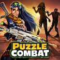 Puzzle Combat: Match-3 RPG icon