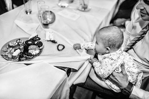 Wedding photographer Petr Wagenknecht (wagenknecht). Photo of 11.12.2017
