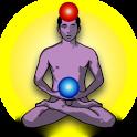 eMeditate Lite Meditation Game icon