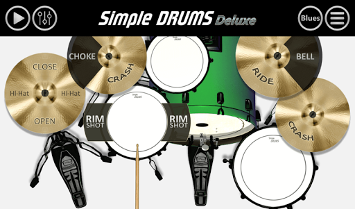 Simple Drums - Deluxe 1.4.4 screenshots 6