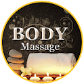 Body Massage icon