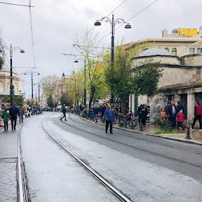 【世界の街角】グランドバザールに続くイスタンブールの裏路地「ヌルオスマニエ通り」の魅力