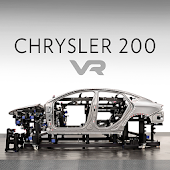 Chrysler 200 VR