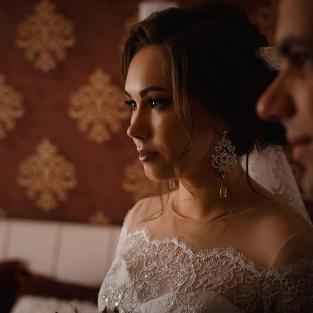 Свадебный фотограф Илона Башкова (bashkovai). Фотография от 23.01.2018