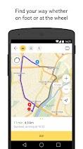 Yandex.Maps - screenshot thumbnail 03