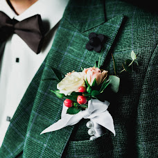 Wedding photographer Aleksey Laguto (Laguto). Photo of 28.05.2018
