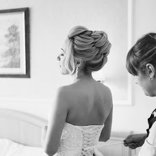Wedding photographer Kristina Knyazeva (viovi). Photo of 15.05.2018