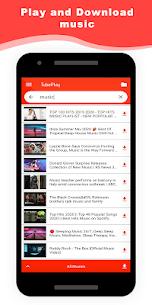 Tube Music Downloader – Tubeplay mp3 Downloader 1