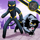 Multi Panther Stickman Rope Hero Terrorist Mafia APK