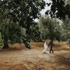 Wedding photographer Antonio Antoniozzi (antonioantonioz). Photo of 16.04.2017