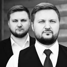 Wedding photographer Natalya Golenkina (golenkina-foto). Photo of 22.05.2018