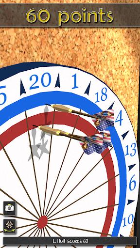Pro Darts 2020 1.29 screenshots 13