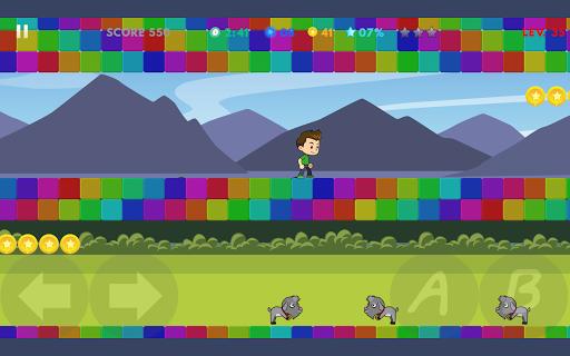 Buddy Jumper: Super Run 1.1.8 screenshots 9