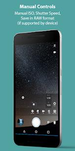 Footej Camera (MOD, Premium) v2020.6.2 1