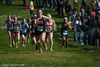 Photo: JV Girls 44th Annual Richland Cross Country Invitational  Buy Photo: http://photos.garypaulson.net/p110807297/e46d01b5e