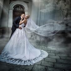 Wedding photographer Aleksey Kostyuchko (Wedart2). Photo of 12.01.2015
