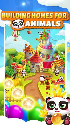 Bubble Shooter 2 Panda  screenshots 4