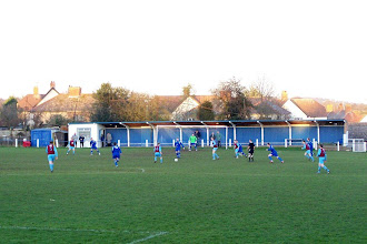 Photo: 26/12/08 v Westfields (MFA) 2-1 - contributed by Gary Spooner
