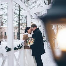 Hochzeitsfotograf Yuliya Anisimova (anisimovajulia). Foto vom 17.03.2015