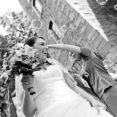 Wedding photographer Julia Sidorenkova (sidorenkova). Photo of 26.08.2015