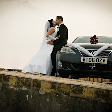 Wedding photographer Robert Fekete (robertfekete). Photo of 10.08.2015