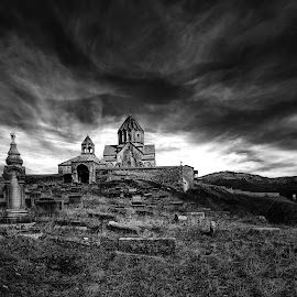 by Stanley P. - Black & White Landscapes