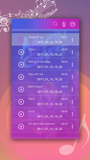 Ringtone Maker Pro app for Android screenshot