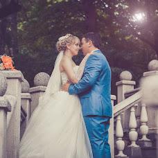 Wedding photographer Yuliya Sergienko (rustudio). Photo of 23.04.2016