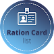 Download All State Ration Card 2019 For PC Windows and Mac