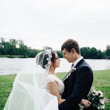 Wedding photographer Alina Vadimova (VadimovaFOTO). Photo of 22.12.2017