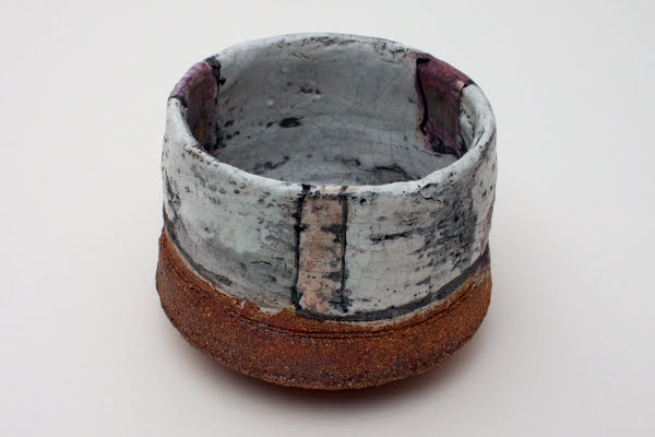 New ceramic work by Jeffrey Oestreich & Robin Welch